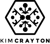 Kim Crayton logo