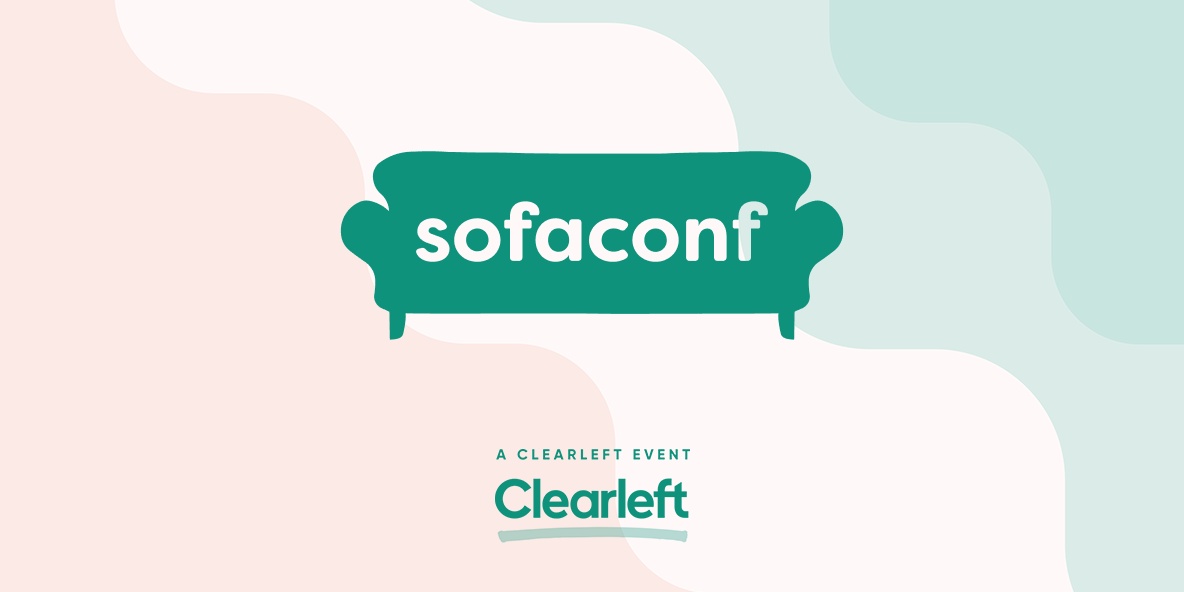 SofaConf banner