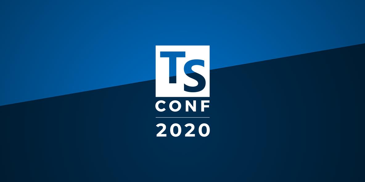 TSConf banner