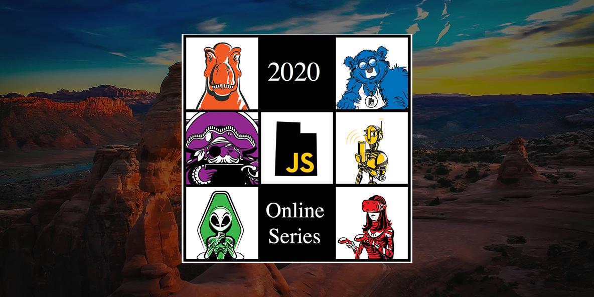 UtahJS banner
